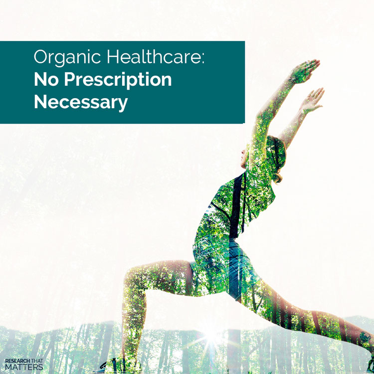 Organic Healthcare at Maan Chiropractic in Coral Springs FL