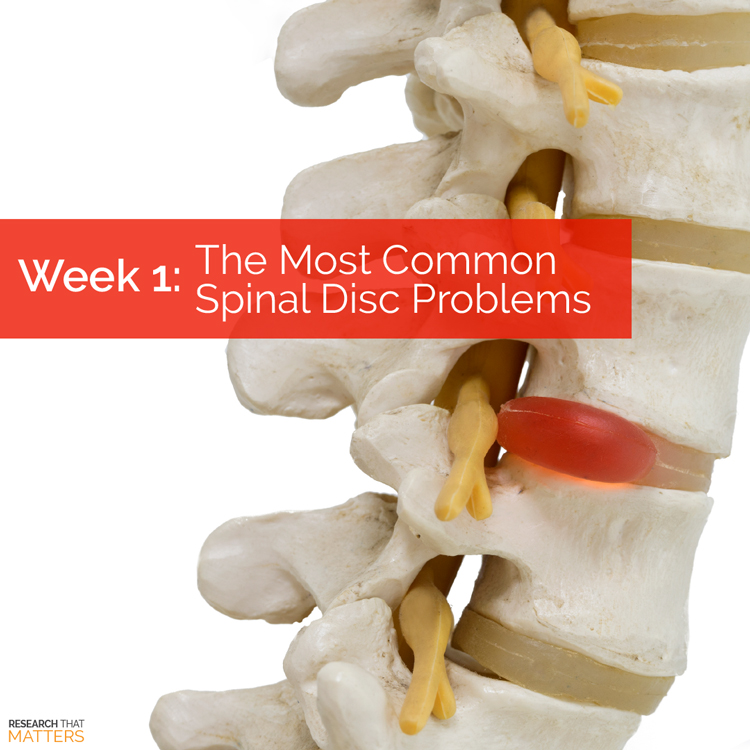Most Common Spine Problems in Coral Springs FL