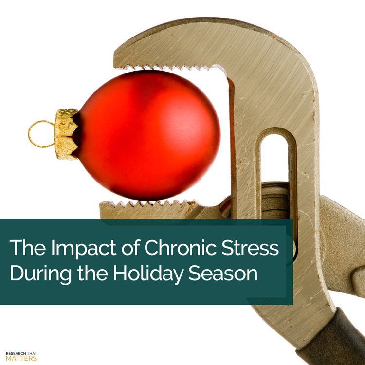 Chiropractic Coral Springs FL Chronic Stress