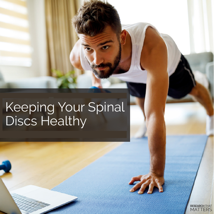 Chiropractic Coral Springs FL Spinal Disc Health