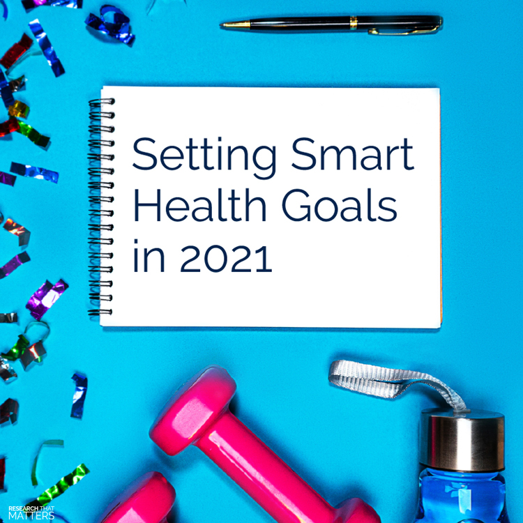 Setting Smart Health Goals in Coral Springs FL