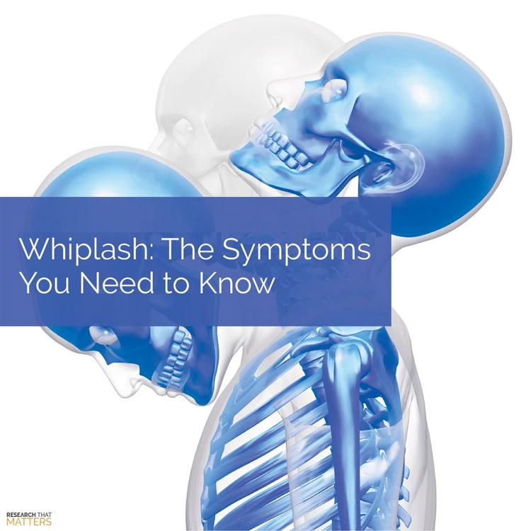 Chiropractic Coral Springs FL Whiplash