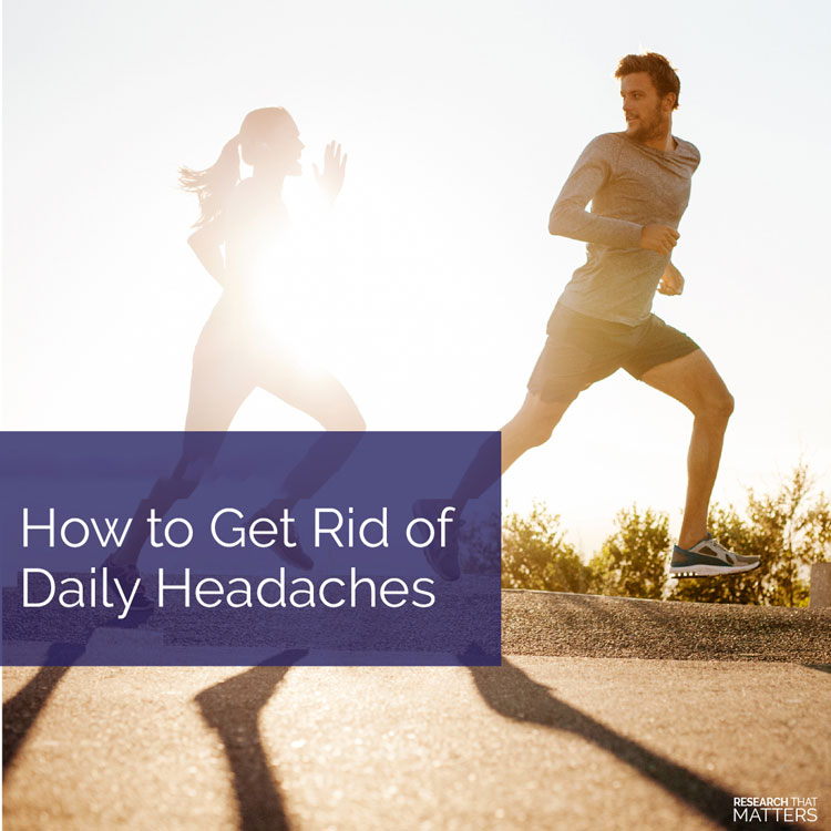 Chiropractic Coral Springs FL Daily Headaches