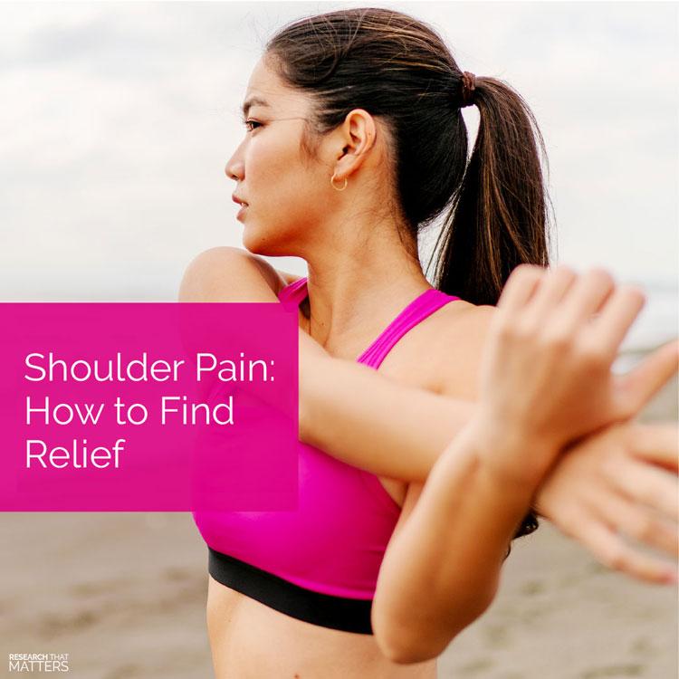 Chiropractic Coral Springs FL Shoulder Pain
